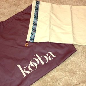 Tory Burch and a Kooba purse dust bags. NEW!